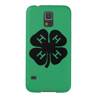 Symbol: 4-H Club Galaxy S5 Cover
