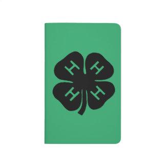 Symbol: 4-H Club Journal