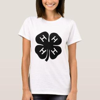 Symbol: 4-H Club T-Shirt
