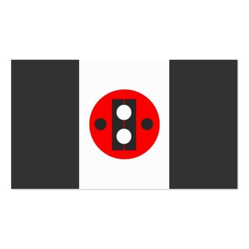 Symbol Business Cards