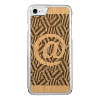 @ Symbol Cherry iPhone 6/6s Slim Carved iPhone 7 Case