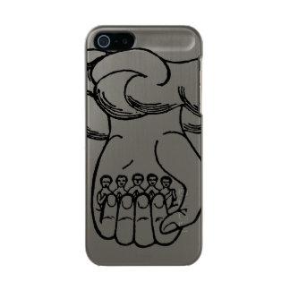 Symbol: Divine Hand Incipio Feather® Shine iPhone 5 Case