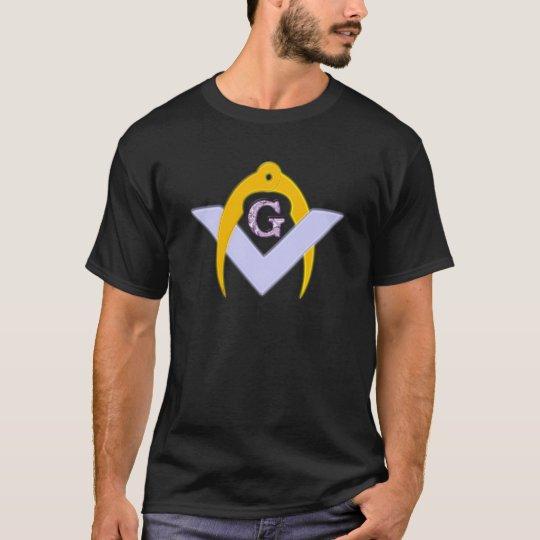 Symbol freemason freemasons T-Shirt