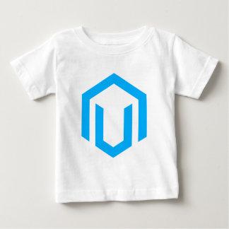 Symbol hexagon hexagon baby T-Shirt