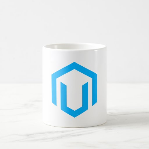 Symbol hexagon hexagon mugs