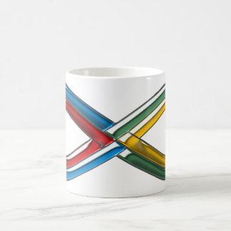 Symbol infinite infinit infinity coffee mug