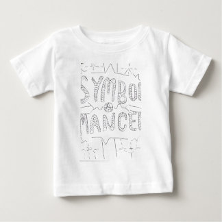 Symbol Mancer Symbols T-shirt