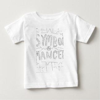 Symbol Mancer Symbols T Shirts
