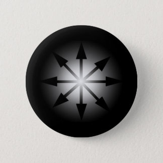 Symbol of Chaos Button