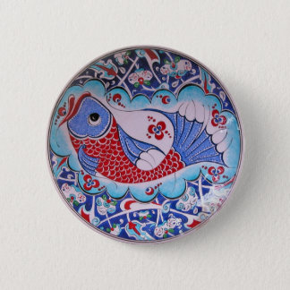 Symbol of Fortune / Tile art Button