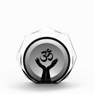 Symbol of Hinduism- om symbol Awards