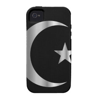 Symbol of Islam Vibe iPhone 4 Covers