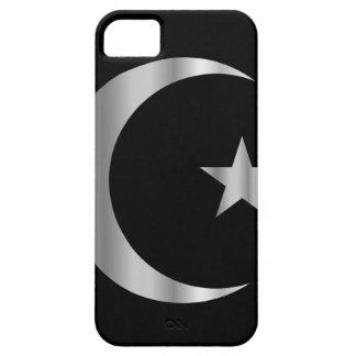 Symbol of Islam iPhone 5 Case