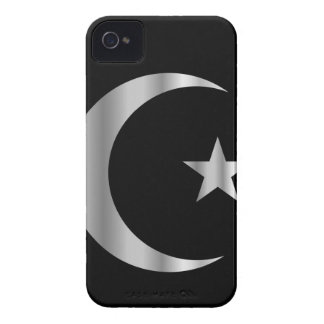 Symbol of Islam iPhone 4 Cases