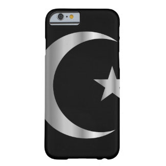 Symbol of Islam Barely There iPhone 6 Case