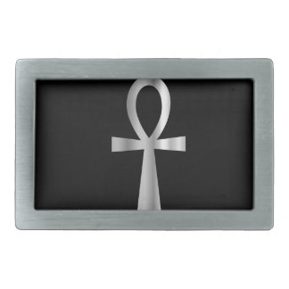 Symbol of Kemetism- Ankh Belt Buckle
