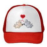 symbol of love Hat