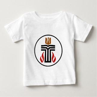 Symbol of Presbyterian religion Baby T-Shirt
