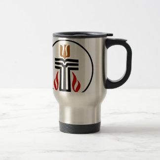 Symbol of Presbyterian religion Travel Mug