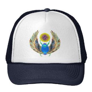 Symbol of Rebirth Mesh Hat