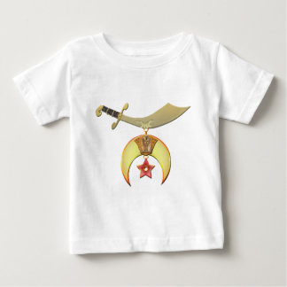 Symbol of the Shriner Baby T-Shirt