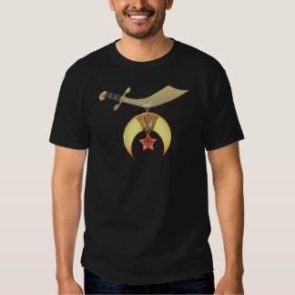 Symbol of the Shriner T Shirt