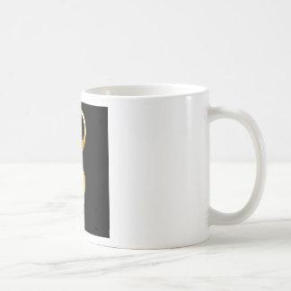Symbol of the Wiccan goddess Coffee Mug