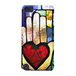 Symbol of Trust iPhone Case iPod Touch (5th Generation) Cases