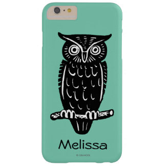 Symbol: Wisdom Barely There iPhone 6 Plus Case