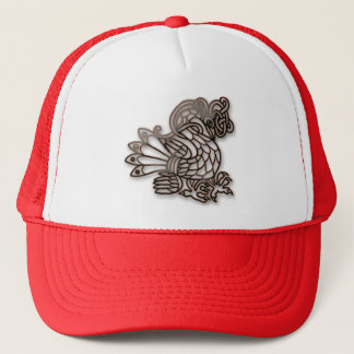 symbolcelt trucker hat