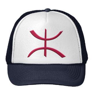 symbole aza berbere trucker hat