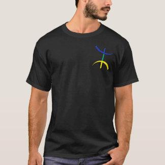 symbole aza  flag berbere T-Shirt