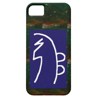 Symbolic ART : Reiki Chokurai Sayhaykey iPhone 5 Cases