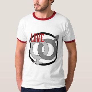 Symbolic Love 4 Men's T-Shirt