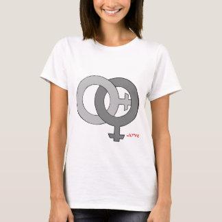Symbolic Love Women 6 T-Shirt