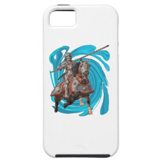 SYMBOLIC OF BRAVERY iPhone SE/5/5s CASE
