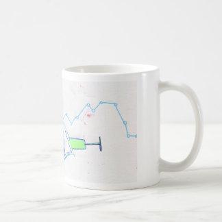 Symbolmancers Oculus Coffee Mug