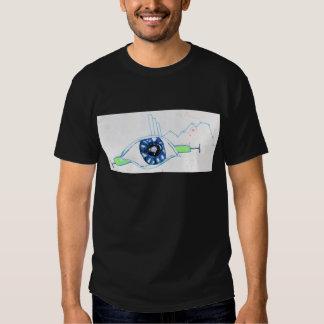 Symbolmancers Oculus T Shirt