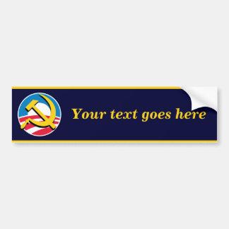 Symbols Create Your Own Bumper Stickers