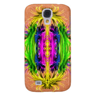 Symbols Style Samsung Galaxy S4 case