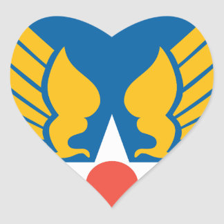 Symbyan Forces Heart Sticker