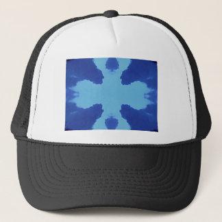 Symmetric Clouds Trucker Hat