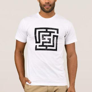 Symmetrical Design 1 T-Shirt
