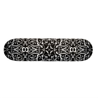 Symmetrical Design Skateboard Deck