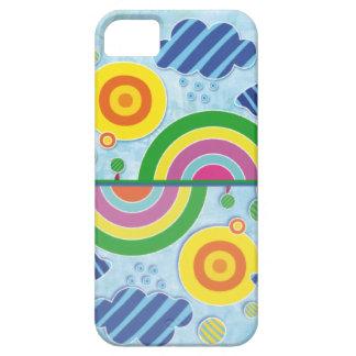 Symmetrical Landscape iphone5 case iPhone 5 Cases