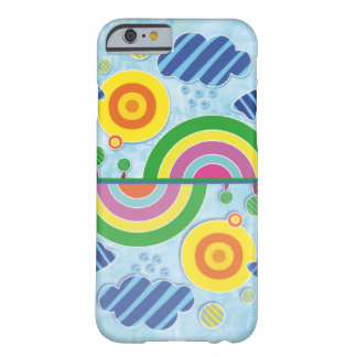 Symmetrical Landscape Mirror Barely There iPhone 6 Case