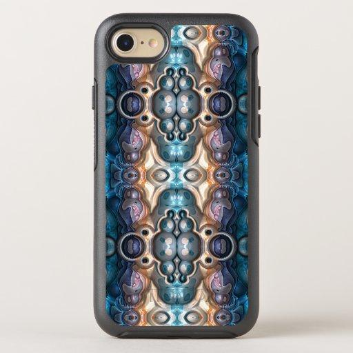 Symmetrical Reflections OtterBox Symmetry iPhone 8/7 Case