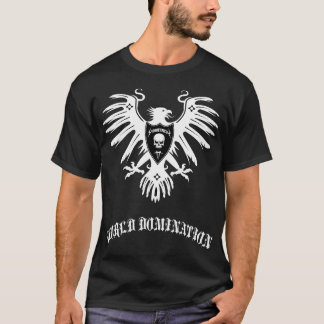 Symmetricus/Spread T-Shirt