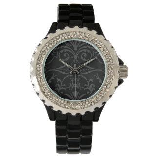 Symmetry 2 wristwatches