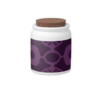 Symmetry Candy Jar